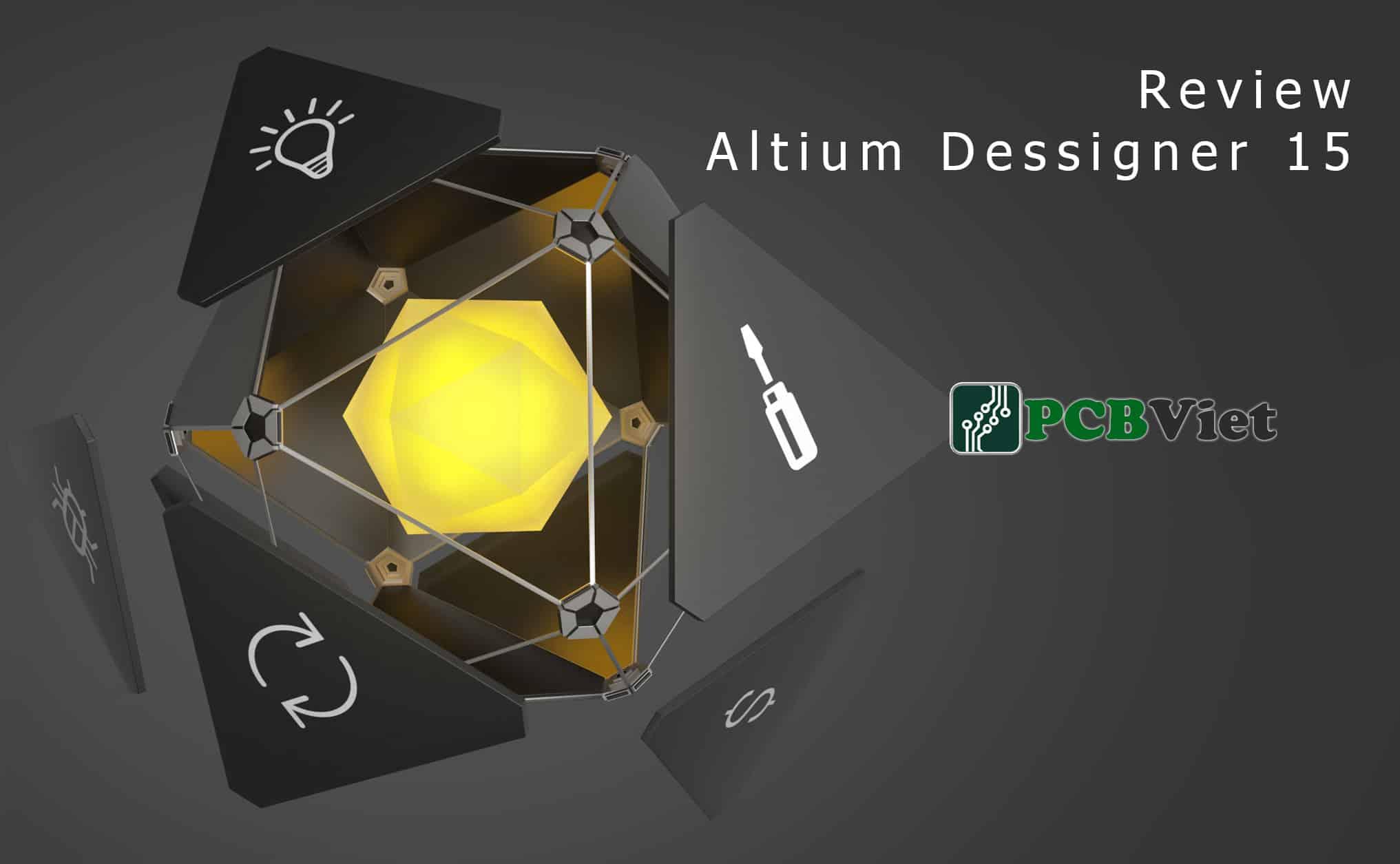 Altium designer 15