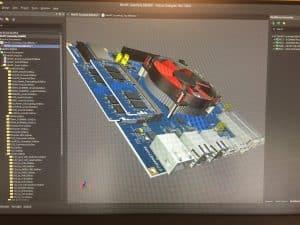 Altium đang phát triển bản ALtium Designer 18